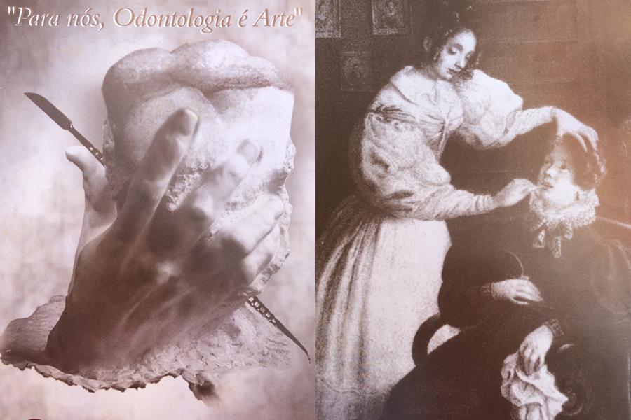 Odontologia e arte