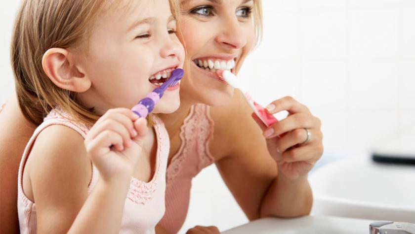 prevenção odontológica